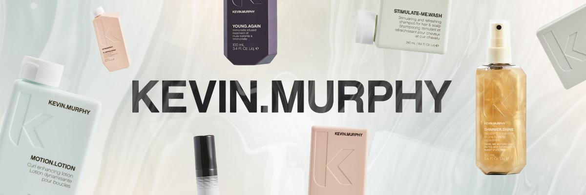 Les produits KEVIN.MURPHY